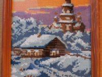 Зимняя сказка - 2014